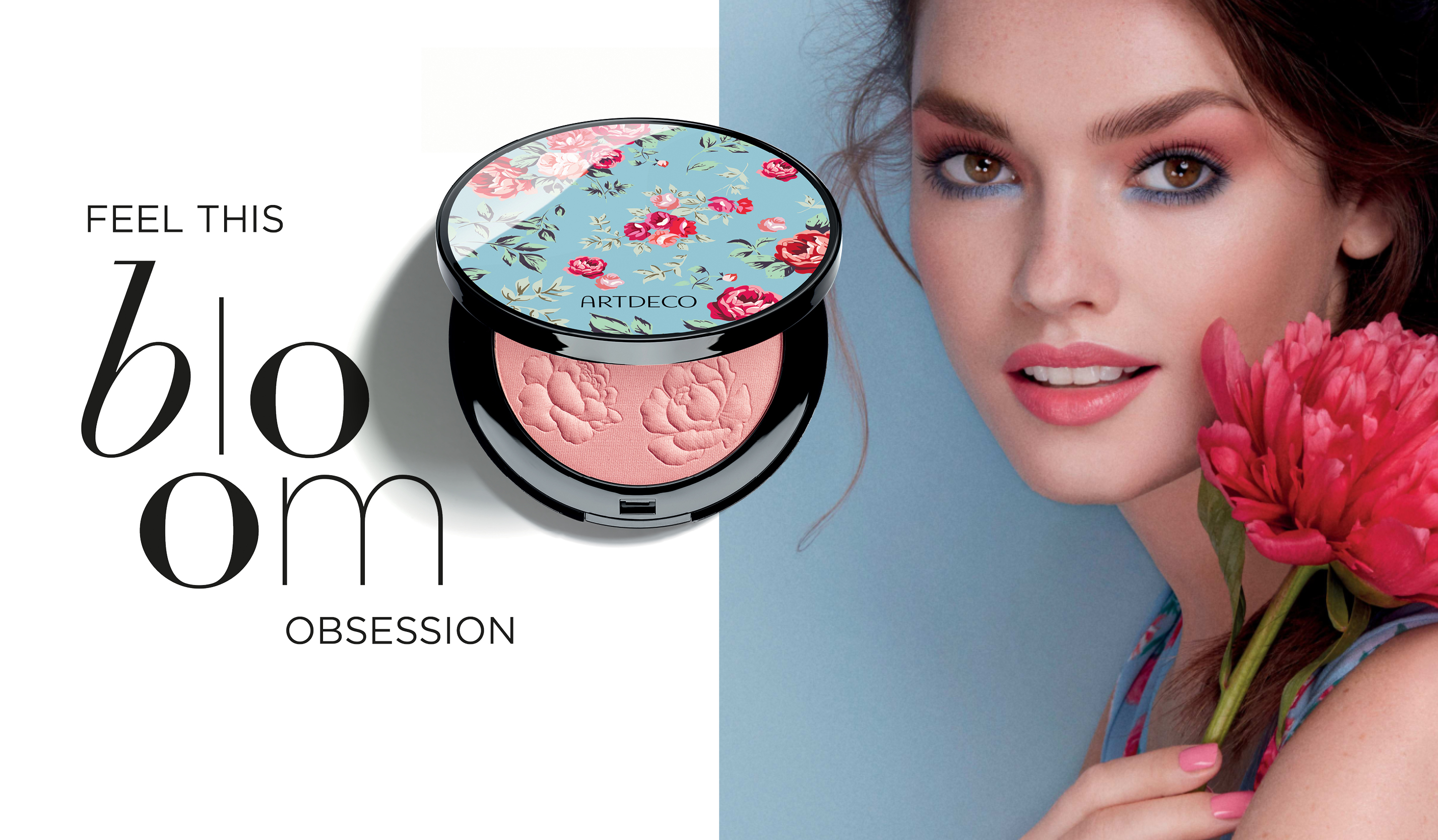 feel the bloom obsession