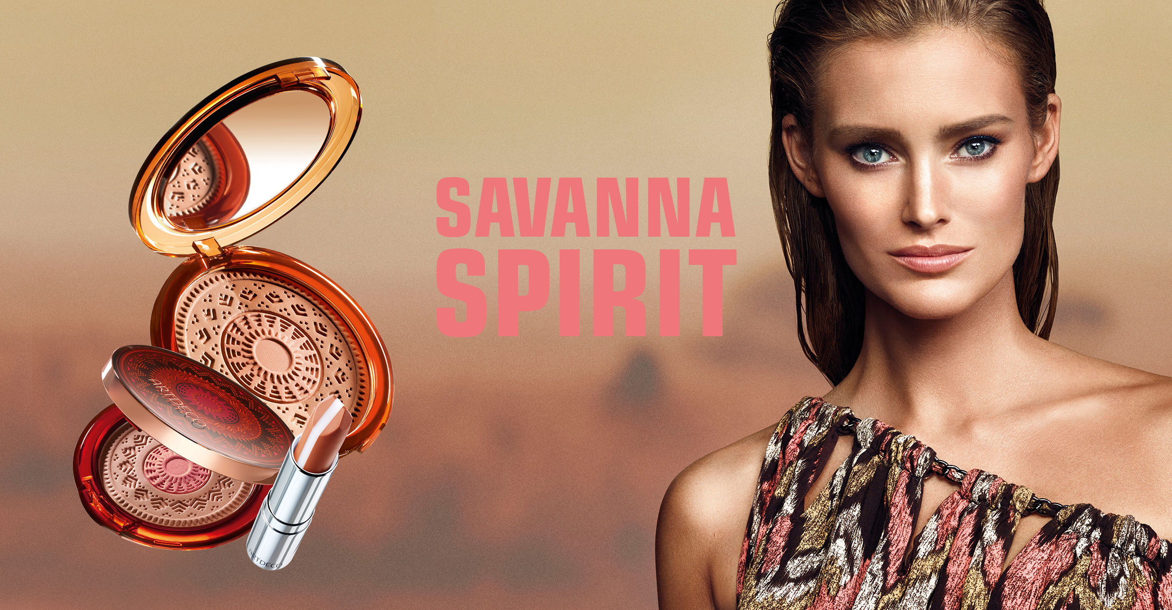Savanna Spirit